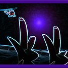 Midnite Blade Runner by glink
