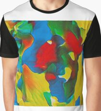 SUMMER COLORS Graphic T-Shirt