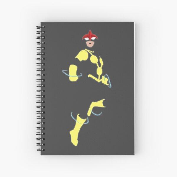 Nova Outline Marvel Design Cahier à spirale
