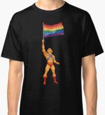 He-Man Classic T-Shirt