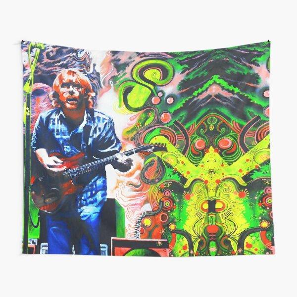 Fr0nt R0w @ Bader Tapestry