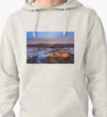 Moylenanav Sunset Pullover Hoodie