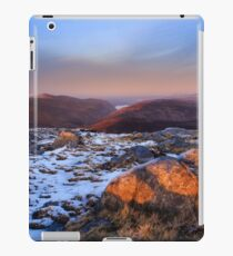 Moylenanav Sunset iPad Case/Skin