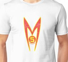 M5 Racing Unisex T-Shirt