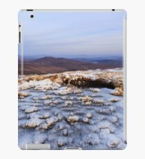 Hill Walking On Moylenanav iPad Case/Skin