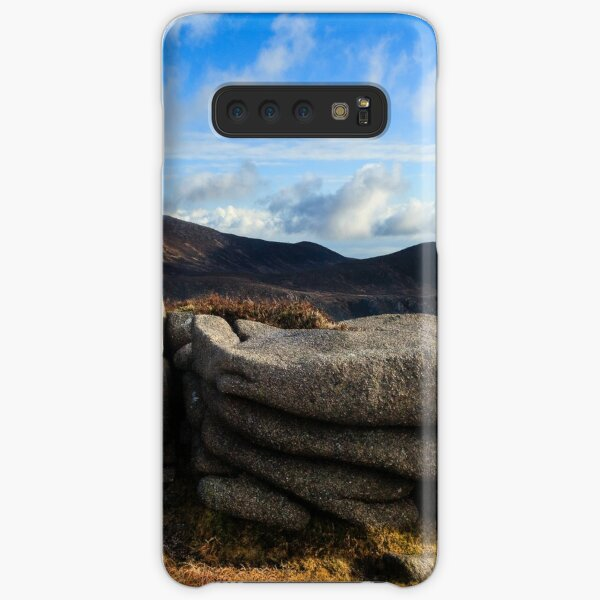 Walking Slievelamagan Samsung Galaxy Snap Case