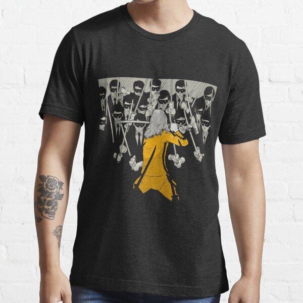 Kill The Bill T-shirt essentiel