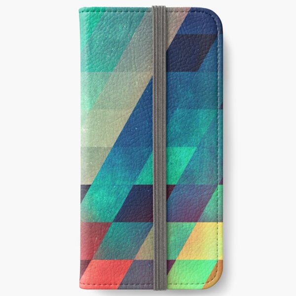 whw nyyds yt iPhone Wallet