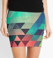 whw nyyds yt Mini Skirt