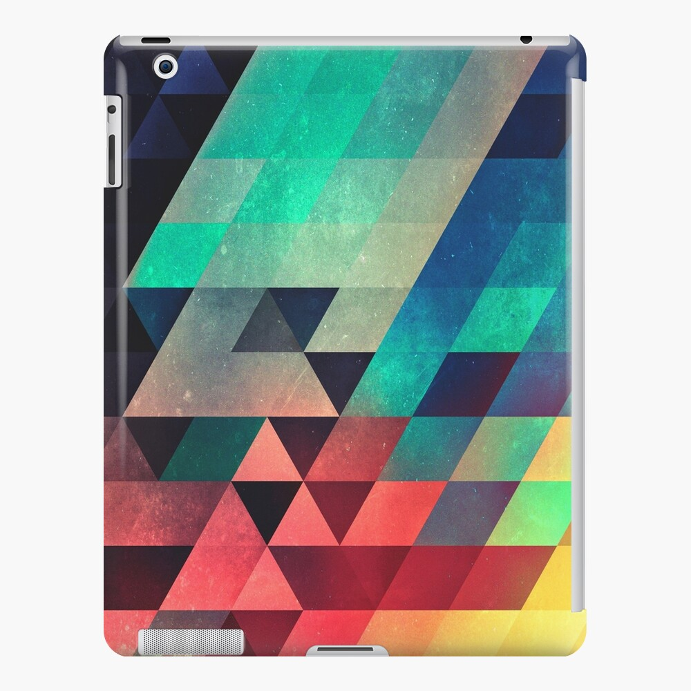 whw nyyds yt iPad-Hülle & Skin