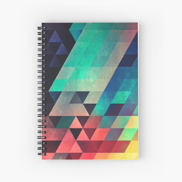 whw nyyds yt Spiral Notebook