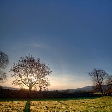 Sunrise by tommysphotos