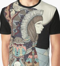 Sedna Graphic T-Shirt