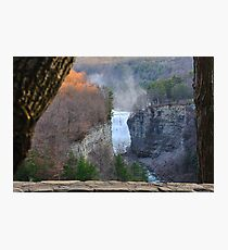 Letchworth State Park XII Photographic Print