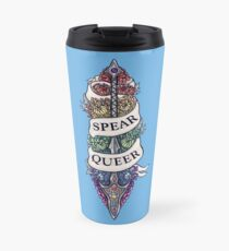 SPEAR QUEER Travel Mug