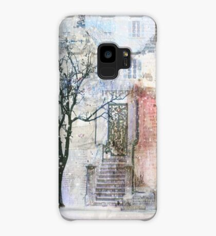 Dust of Snow Case/Skin for Samsung Galaxy
