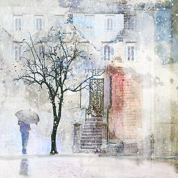 Dust of Snow by reilly58