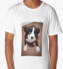 Puppy Dog Eyes Long T-Shirt