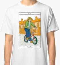 Foxy Boy Classic T-Shirt