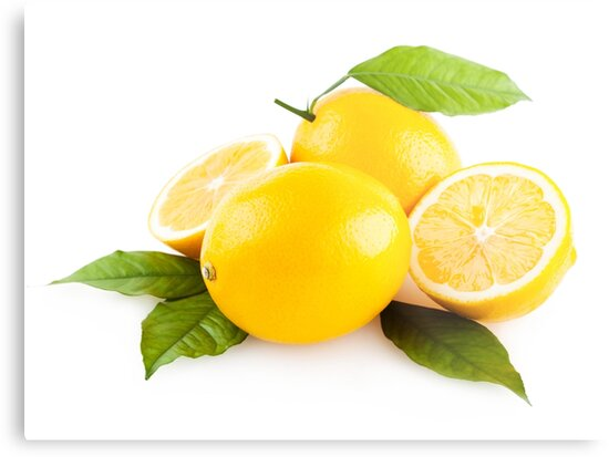 Lemons, Lemons, Lemons by Lois Baron