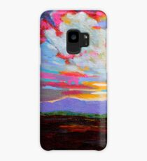 Donegal Cloud, Ireland Case/Skin for Samsung Galaxy