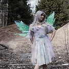 FOREST FAIRY- Pictures of Real Fairies  by TheMagicCrafter