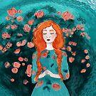Rose Red  by Sophersgreen
