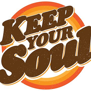 Keep Your Soul by creationseven