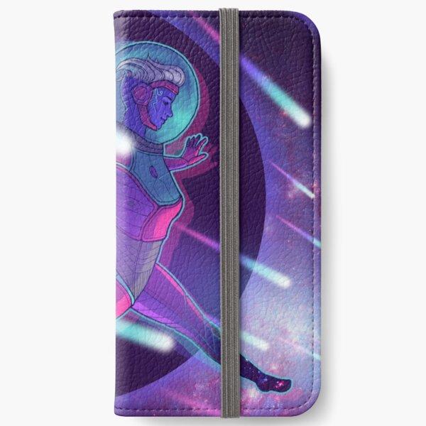 Spacewalk iPhone Wallet