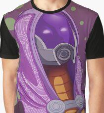 Tali'Zorah nar Rayya - Mass Effect Graphic T-Shirt