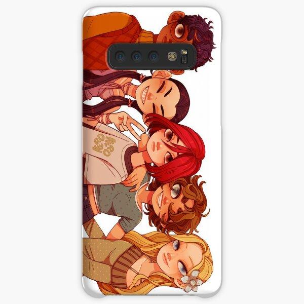 best girls Samsung Galaxy Snap Case