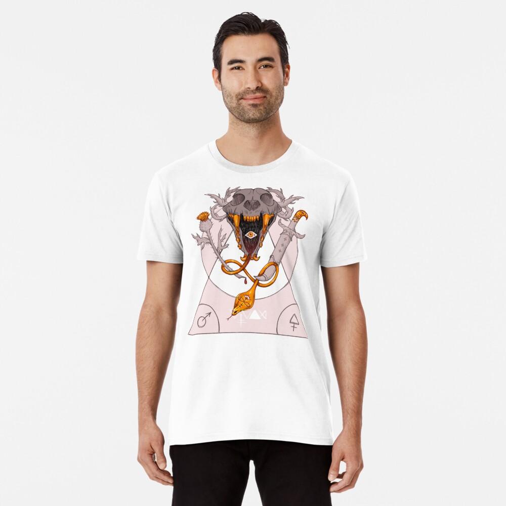 Sprechen Sie Ihre Meinung Premium T-Shirt
