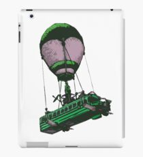 Fortnite Party Bus  iPad Case/Skin