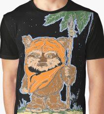 EWOK  Graphic T-Shirt