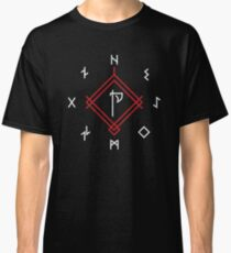 God of War Runes Classic T-Shirt