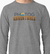 Our nice Logo is now on all this cool stuff!   Lightweight Sweatshirt