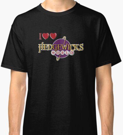 Love Love Hedgewick's World Classic T-Shirt