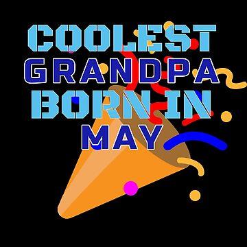 Family Birthday T-Shirt  by grogblossom