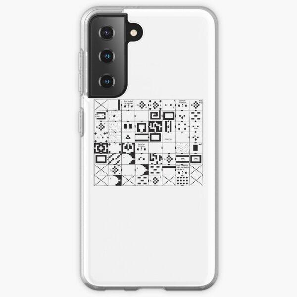 Level 9 Samsung Galaxy Soft Case