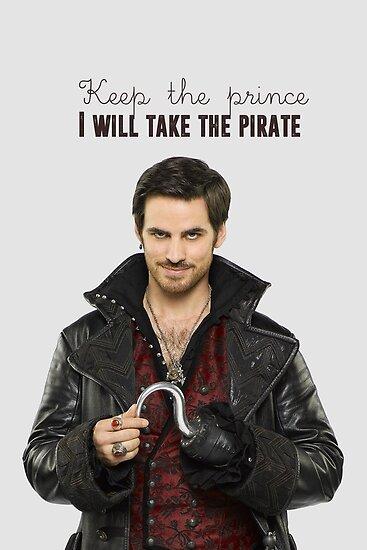 Pirat von jesslytherin