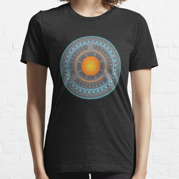 Round Things Essential T-Shirt