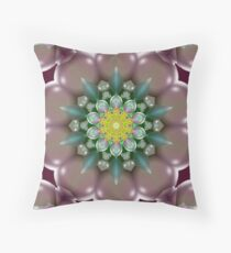 Good Day! Throw Pillow