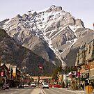 Banff by Robin Webster