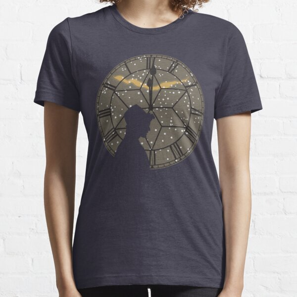 Time of The Doctor Essential T-Shirt