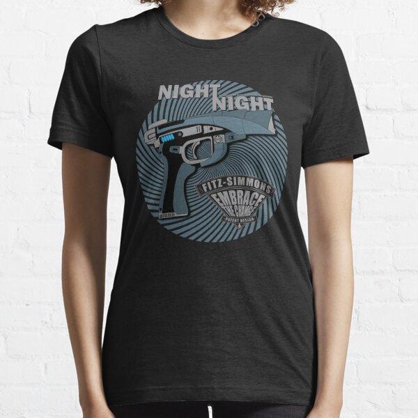 Night Night Gun - Embrace The Change Essential T-Shirt