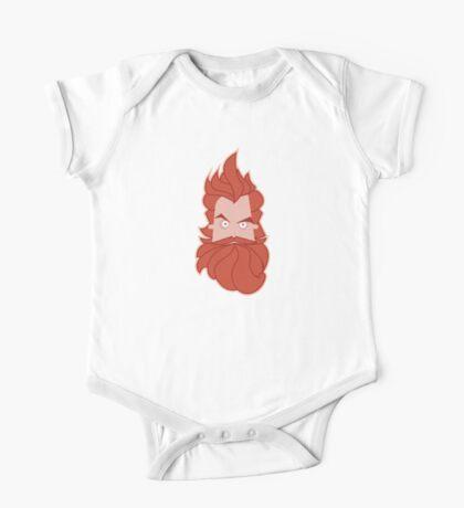 Tormund Kids Clothes