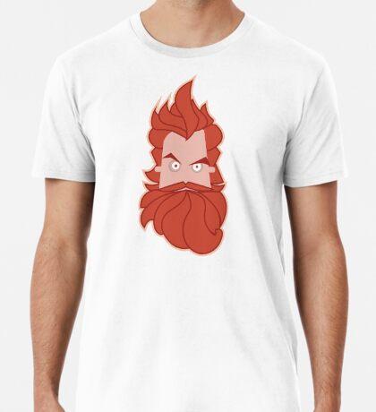 Tormund Premium T-Shirt