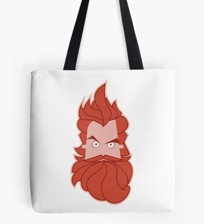 Tormund Tote Bag