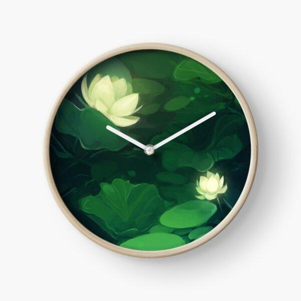 adventure Clock