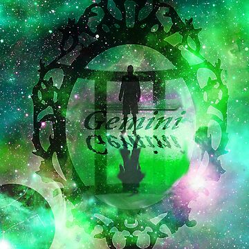 Gemini by Dessey